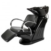 Shampoo Chair Backwash unit