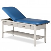 Treatment Table & Optional Step Stool